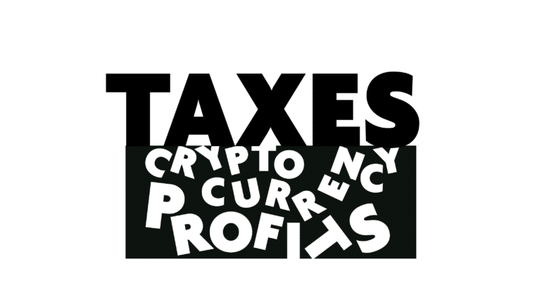 Paying tax on your cryptocurrency holdings