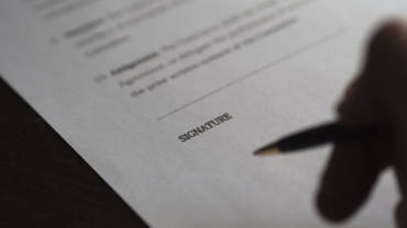 8 Reasons to Invest in a Shareholders Agreement