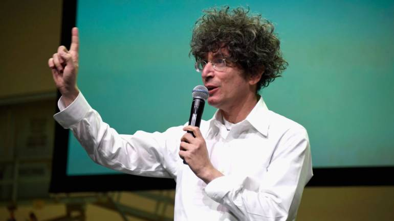 James Altucher Talks Cryptocurrency