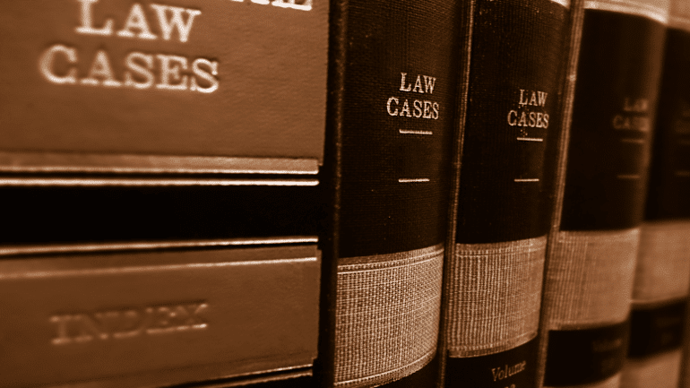 How Blockchain and Law Can Work Together